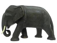 Слон тиковый, хобот вниз (ст-60)