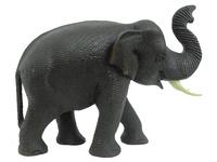 Слон тиковый, хобот вверх (ст-55)