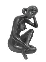 Резинг: арт девушка (р-489)