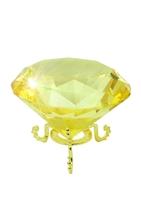 Хрустальные изделия: кристалл, крупные грани (хи-02)