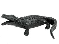 Резинг: крокодил (р-516)