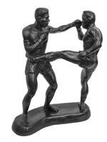 Резинг: тайский бокс (р-492)