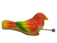 Свистулька манговая: птичка (см-59-1)