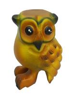 Свистулька манговая: сова (см-59-2)