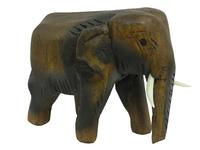 Слон манго, хобот вниз (см-41)