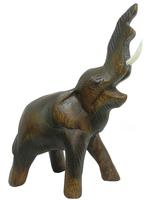 Слон манго, хобот вверх (см-49)