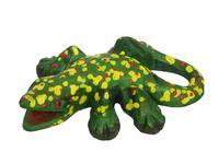 Свистулька манговая: ящерица, 3 цвета (см-59-4)