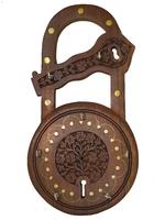 Подставка для ключей шишам (пк-60)