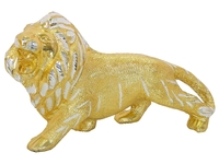 Лев алюминиевый (ла-01)