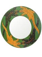 Солнышко с ящерицами и зеркалом, 3 цвета (си-99)