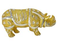 Носорог алюминиевый (на-01)