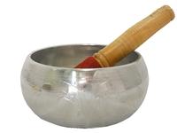Поющая чаша для медитаций + пест (чл-23 + пм-42)