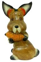 Кролик манго с кукурузой (км-58)