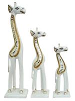 Жираф с зеркалом, 2 цвета (жн-35, жн-36, жн-37)
