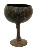 Кокосовый бокал (ки-25)