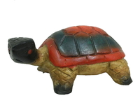 Черепаха манго раскрашенная (чм-09)