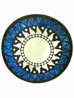 Солнышко зеркало и цветные стекла по кругу, 3 вида (си-67)