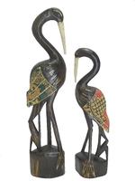 Набор птиц (пара) (пт-96, пт-97)