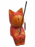 Кот-рыбак, 4 цвета (кр-26)