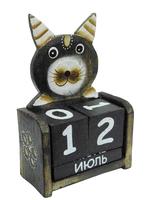 Календарь, 7 видов (ка-29)