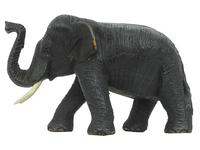 Слон тиковый, хобот вверх (ст-20)
