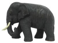 Слон тиковый, хобот вниз (ст-23)