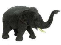 Слон тиковый, хобот вниз (ст-51)