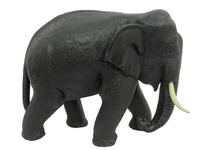 Слон тиковый, хобот вниз (ст-50)