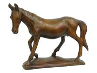 Лошадь суара на подставке (лс-14)