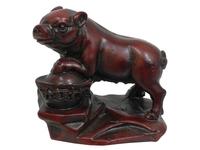Свинья на монетах (х-05)