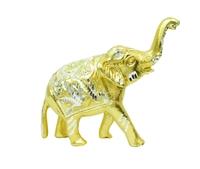 Слон алюминиевый, 2 цвета (са-06)