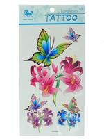 Временные татуировки (т-04)