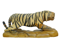 Тигр тиковый стоит (тт-12)