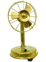 Вентилятор латунный (вл-96)