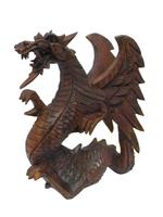 Дракон суара с крыльями, (дс-11)