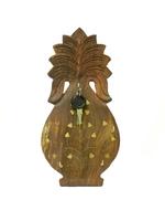 Ключница в форме ананаса (пк-65)