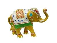Слон алюминиевый, 3 цвета (са-03)