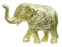 Слон алюминиевый простой (са-21)