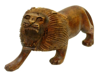 Лев идущий (лк-18)