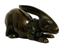 Заяц тиковый (зт-02)