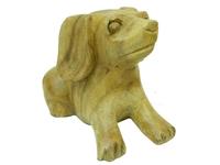 Собака суара, 2 вида (сс-99)