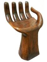 Стул-рука, 60 см, суара (ст-14)