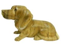 Собака суара с длинными ушками (сс-112)