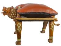 стул в виде льва/слона/ верблюда (ср-06)
