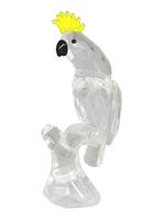 Хрустальный попугай (хп-03)