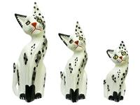 Набор котов (к-648, к-649, к-650)