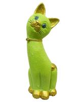 Кот манго с колокольчиком (км-61)