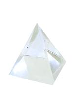 Хрустальные изделия: хрустальная пирамида (хи-15)