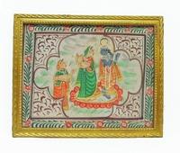 Картинка Индия (ки-159)
