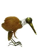 Птица кокосовая (кп-25)